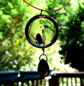 birdman pendant
